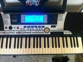 Oferta teclado yamaha 550 con diskets