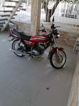 Vendo Yamaha RX 115