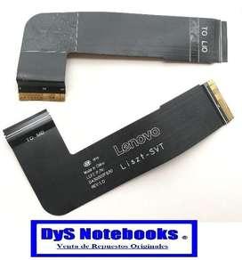 LENOVO YOGA 90013 FLEX USB y TARJETAS Y USB y AUDIO ORIGINAL