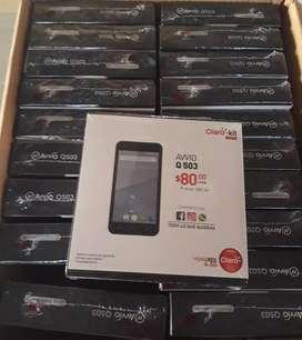 Ventas de celulares