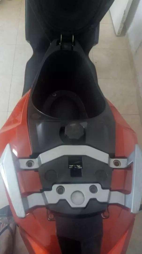 Moto beta arrow 150 0