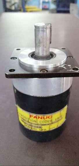 Encoder Fanuc A86L-0027-0001#102 usado