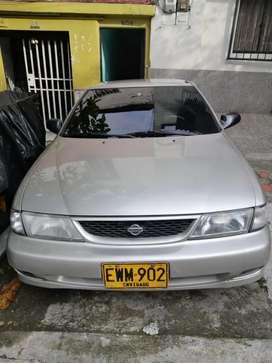 Vendó Nissan Centra b14
