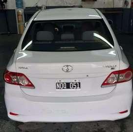 Toyota corolla xei manual