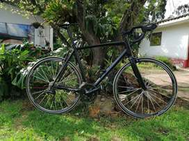 Bicicleta Ruta OnTrail Counter