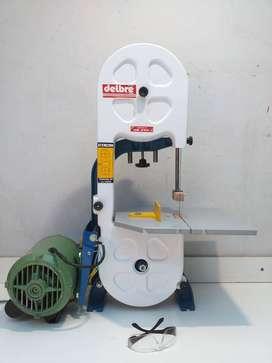 SIERRA SIN FIN CON MOTOR 1 HP (1500 rpm)