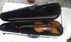 Violin Jacobus Stainer