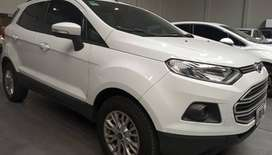 FORD Ecosport SE 1.6 / FORD ECOSPORT