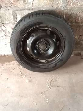 Vendo rueda Chevrolet Classic