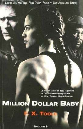 Million Dollar Baby, F. X. TOOLE