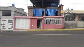 Se vende casa ciudadela Amazonas