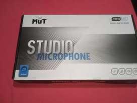 Micrófono Condenser F200
