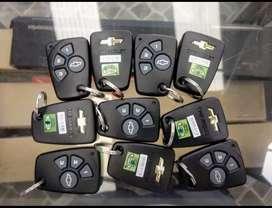 Control Chevystar Chevrolet