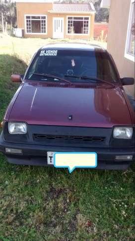 Suzuki Forsa 1 1991
