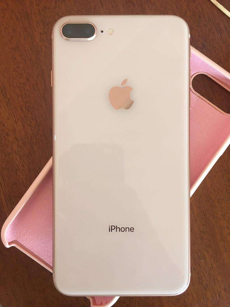 Iphone 8 plus 256gb 0
