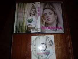 Shakira - Live In Glastonbury 2010