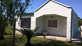 Alquilo casa temporada Pueblo Andino. Con pileta. 6 personas. A/Acon