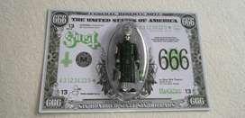Ghost Papa Emeritus III - Money Dust