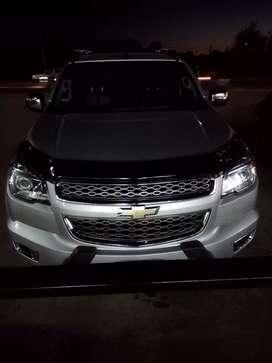 Vendo Chevrolet S10 high country 4x2 transmisión manual