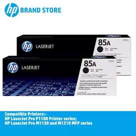 Toner HP 85a láser nuevo (ALTERNATIVO )