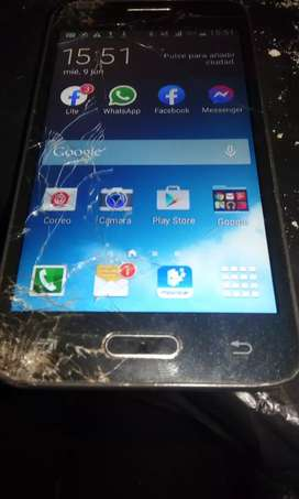 Vendo Samsung core dos