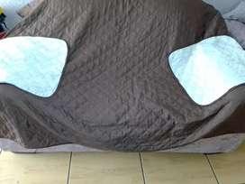 Cobertor para Sofas de sala