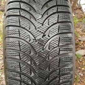Cubiertas de invierno 205/55 R16 Michelin