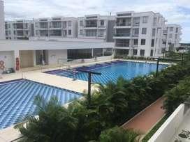 Vendo apartamento para estrenar en Cartagena