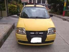 Taxi Atos modelo 2007