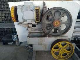 Motorreductor Malacate para Ascensor