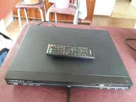 Vendo Reproductor Dvd Noblex Dhv 1700