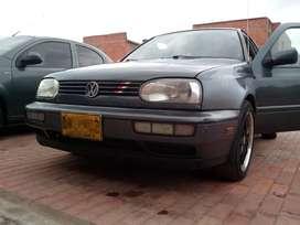 Volkswagen golf 98