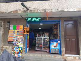 Vendo-cambio x tienda papeleria obra 2000 bello