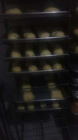 Se Busca Panadero