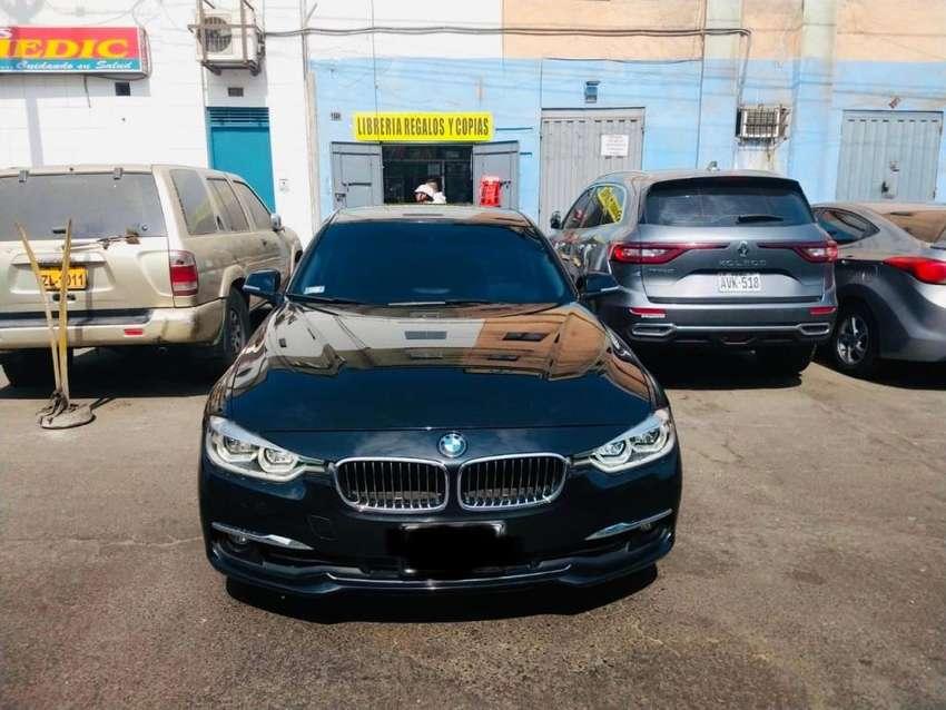 VENDO BMW 318i 0