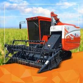Cosechadora de arroz Titan 299