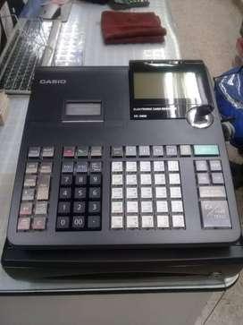 Caja registradora Casio Original