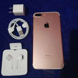 Iphone 7 plus 128gb $430