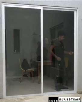 Vendo puerta ventana