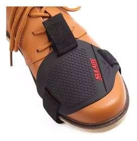 Protector De Zapato Moto