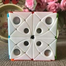 Morpho Helenor Octavia Curvy Copter Skewb Cubo Rubik Fangshi