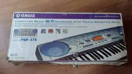 Teclado Yamaha NEGOCIABLE