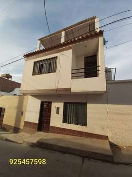 Vendo Casa en Pacasmayo