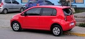 Vendo Volkswagen up move i motion 5 puertas