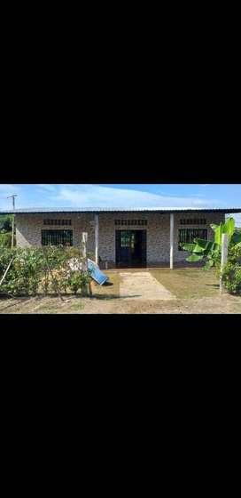 Casa de Campo en Purificación Tolima