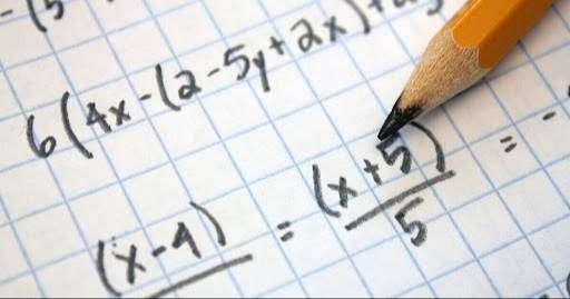 Profesora de Matematica