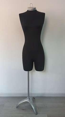 Maniquí de costura; Gabarit de confección; torso de patronaje