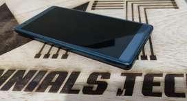 Sony Xperia xz2 64gb+4gb gama alta