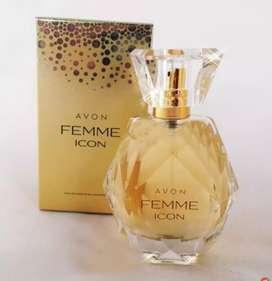 Avon perfume de mujer