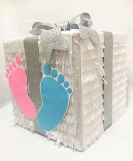 Nena O Nene, Baby Shower Piñatas